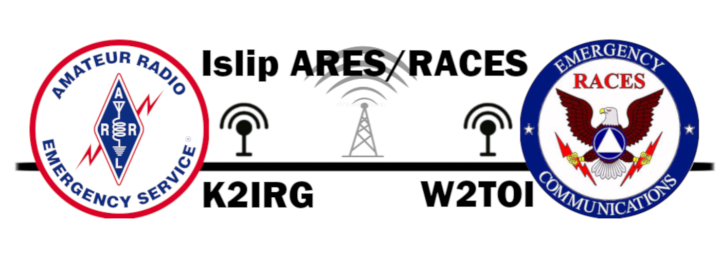 Ham Radio News - Page 36 of 41 - Town Of Islip ARES/RACES